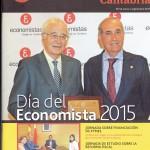 Economistas cantabria n52 portada
