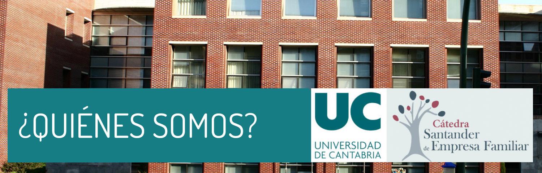 Cátedra Santander Empresa Familiar - Universidad de Cantabria